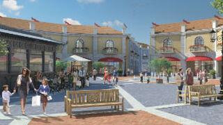 Málaga tendrá el primer designer outlet del sur de España