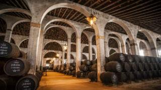Bodegas Lustau se alza como Mejor Elaborador de Vino de Jerez