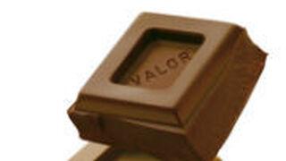 Chocolates Valor crece el 12% y factura casi 114 millones