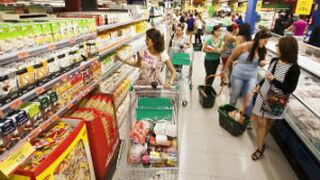 La Policía alerta de un bulo sobre las taquillas de supermercados