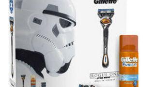 Gillette se inspira en el universo de la nueva entrega de 'Star Wars'