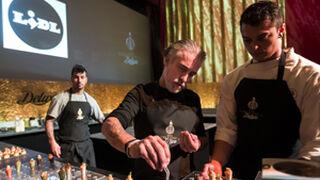 Innovación y solidaridad en el primer restaurante pop-up de Lidl