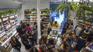 The Body Shop aterriza en pleno centro de España