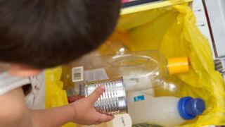 Más de 3.700 medidas para hacer envases sostenibles