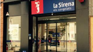 La Sirena entra en Lanzarote de la mano de Congelados Roper