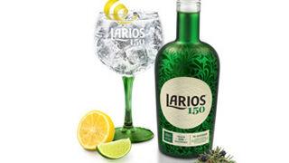 Larios lanza una edición especial y limitada por su 150 aniversario