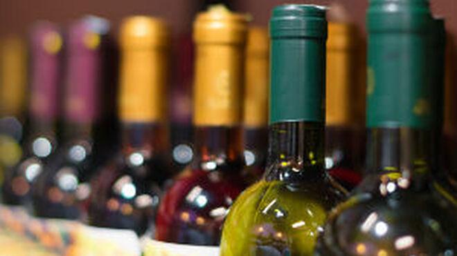 Menos exportaciones de vino en volumen, más en valor