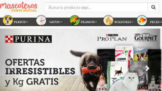 Nace Mascoteros, un marketplace para el mundo de las mascotas