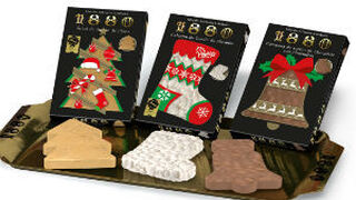 Los dueños de El Lobo y 1880 prevén subir sus ventas esta Navidad