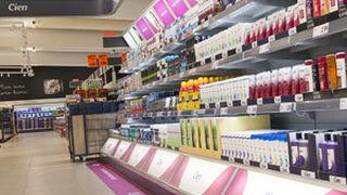 Lidl, Consum y Unide estrenan diciembre con nuevas tiendas