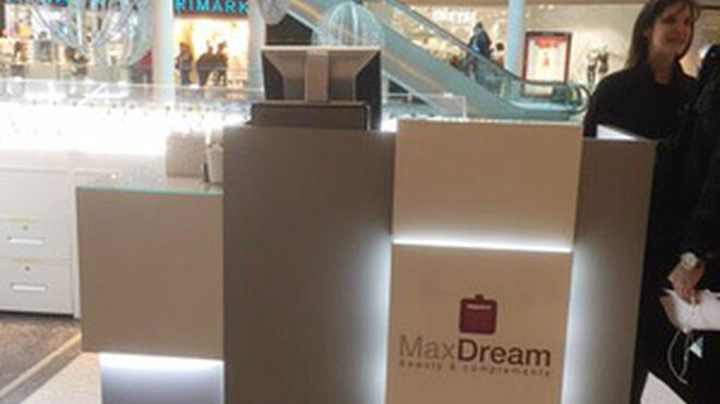 MaxDream empieza diciembre con tres nuevas aperturas