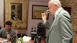 """""""España debería mejorar el nivel de inglés en el sector del vino"""""""