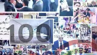 Lidl España participará en 2017 en un aniversario muy especial