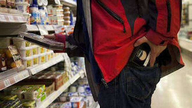 Perfumes, bebidas y productos gourmet, lo más robado en Navidad