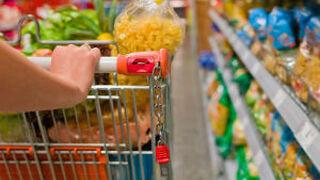 El sector del gran consumo crecerá en volumen el 2,2% en 2017