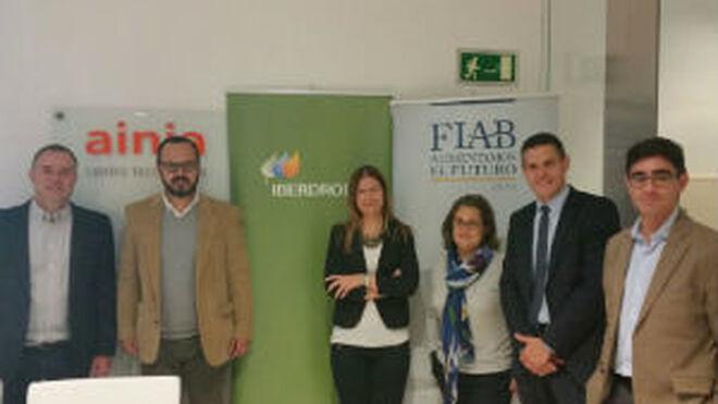 Fiab se implica en la eficiencia de las pymes agroalimentarias