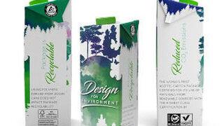 Tetra Pak fabrica el primer envase de cartón aséptico del mundo