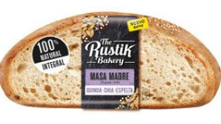 The Rustik Bakery crece con nuevo formato y nueva variedad