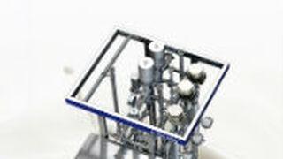 Nueva unidad de estandarización Tetra Pak de alta precisión