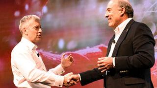 James Quincey, nuevo 'jefazo' en Coca-Cola a partir de mayo