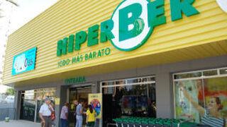 Hiperber invertirá 7 millones en su nuevo centro logístico de Novelda