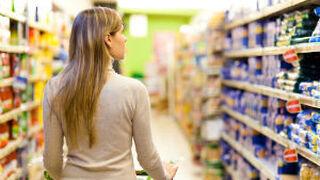 Ligeras subidas de precios en la cesta de la compra en noviembre