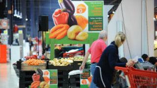 En Eroski también gustan las frutas y hortalizas más 'feas'