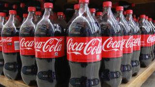 Coca-Cola European Partners prevé elevar sus ventas el 1% este año