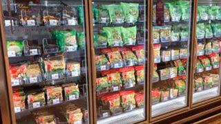 Un antes y un después en la sección de congelados del supermercado