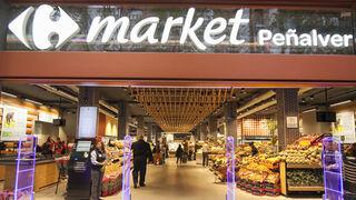 ¿Conoces el nuevo Carrefour Market de Conde de Peñalver?