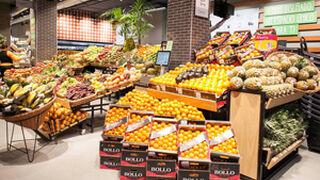 Carrefour estrena en España su supermercado más 'europeo'