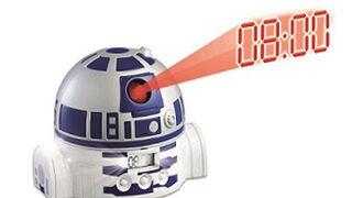 Cola Cao se une a Star Wars con un despertador proyector de R2-D2