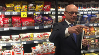 Híper, súper, ecommerce... Carrefour apuesta por todo en España