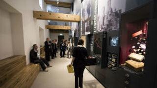 Nestlé abre su museo mirando al pasado... y al futuro