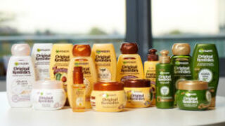 Garnier celebra el éxito de su gama capilar Original Remedies