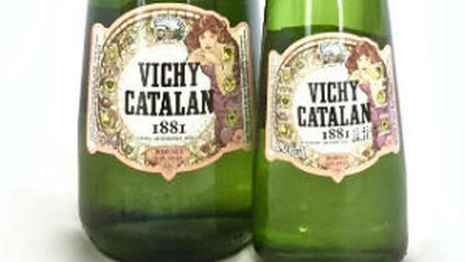 Vichy Catalan celebra sus 135 años con una edición limitada
