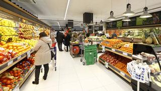 La cuesta de enero hace reducir el gasto en alimentación