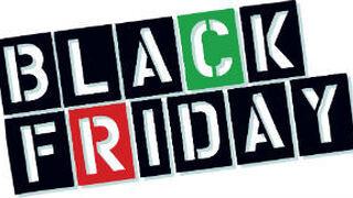 Las tiendas físicas tienen más visitas en sus webs antes del Black Friday