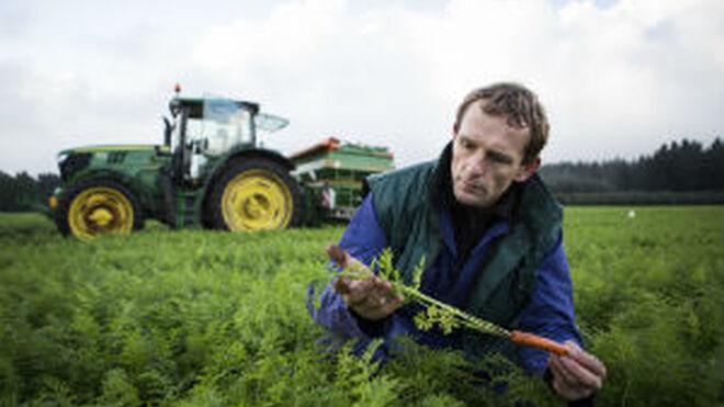 Coag lamenta la caída de precios en la producción agraria