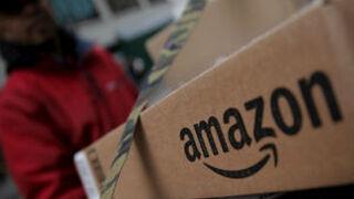 Amazon bate récords esta Navidad, también en España