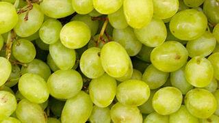 Uvas, angulas... días de alimentos ultra estacionales