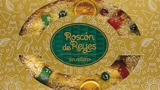 El Corte Inglés regala lingotes de oro en 252 roscones de Reyes
