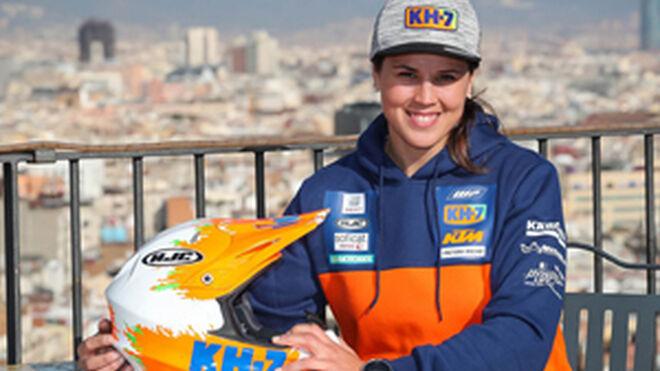 Comienza el Rally Dakar con KH-7 de nuevo en la línea de salida