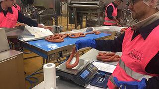 Un paso importante para la nueva fábrica de Campofrío en Burgos