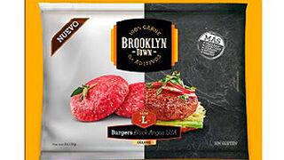 Carpisa lanza una nueva marca de hamburguesas ultracongeladas