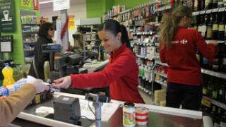 Carrefour da el primer paso hacia la eliminación de los tickets de papel