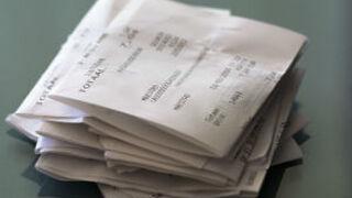 ¿Sin ticket de papel en el súper? Solo si los clientes aceptan