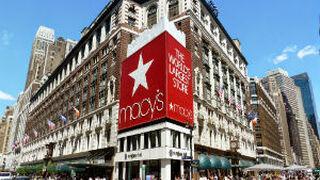 Macy's echa el cierre a 68 tiendas y eliminará 6.200 empleos