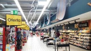 Vegalsa-Eroski llega a las 71 tiendas de nueva generación en Galicia