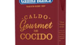 Gallina Blanca amplía su gama de caldos premiun